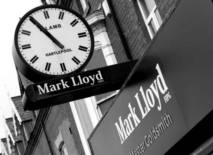 Mark-Lloyd