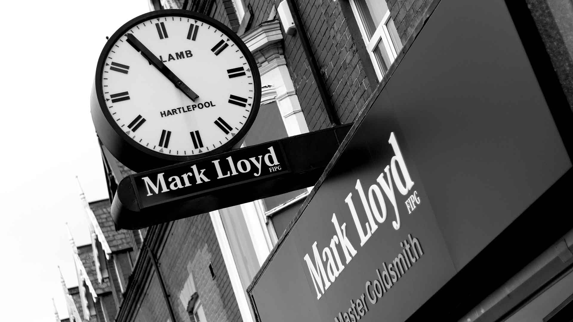 Mark-Lloyd