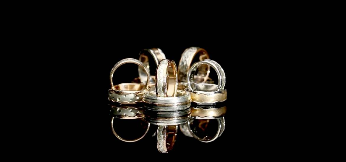 Wedding rings Mens Shaped Wedding Rings Hartlepool
