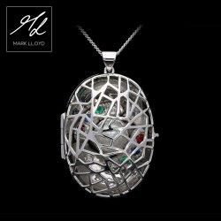 Cocoon-pendant-closed