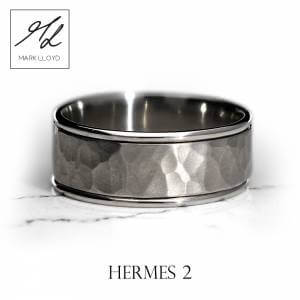 Hermes 2_Ring_Palladium_Mark Lloyd
