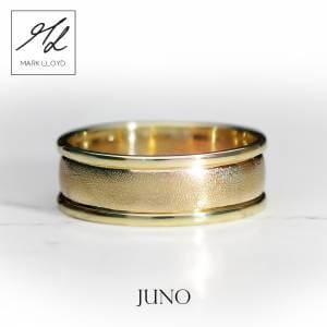 Juno_Ring_18ct_Yellow_Gold_Mark Lloyd