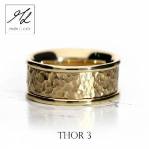 Thor 3_Ring_9ct_Yellow_Gold_Mark Lloyd