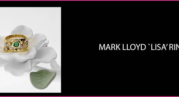 Mark Lloyd Lisa Ring