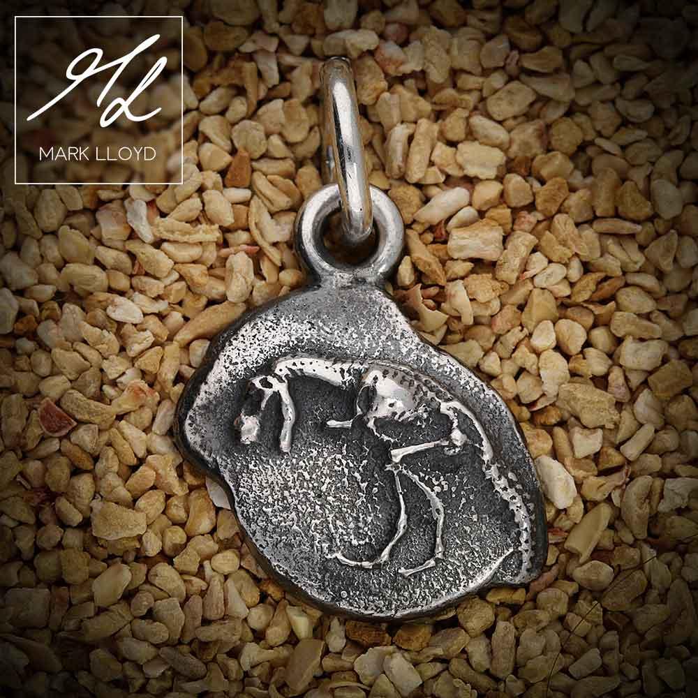 Dune-Silver-Dinosaur-Pendant