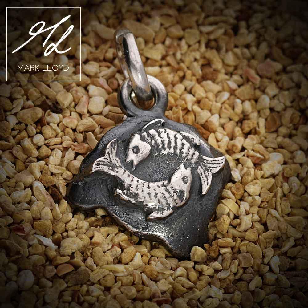 Dune-Silver-Pisces-Pendant