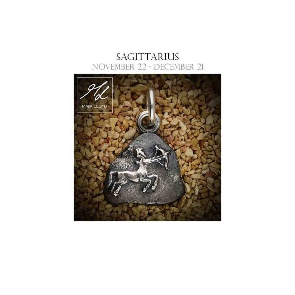 Dune-Silver-Sagittarius-Pendant-Border
