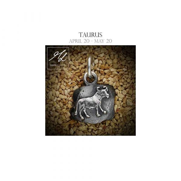 Dune-Silver-Taurus-Pendant-Border
