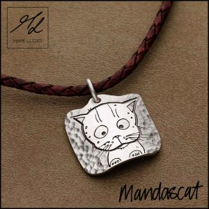 Silver-Mandascat-Cute-Cat