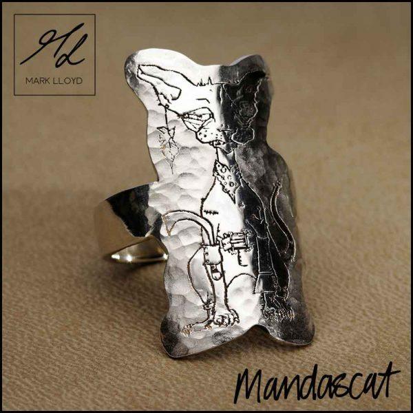 Silver-Mandascat-Pirate-Cat-different-angle