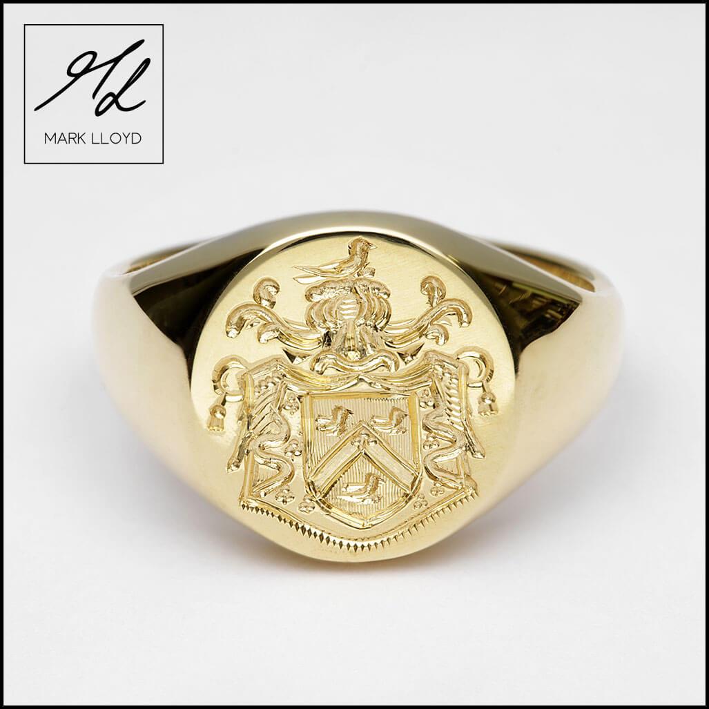 crest ring mark lloyd
